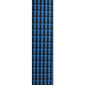 Enuff Arrow Grip Tape - Blue/Black