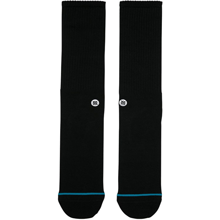 Stance Bombers Socks - Black