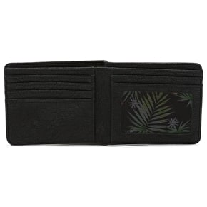 Vans Boyd Bifold Wallet - Black Decay Palm