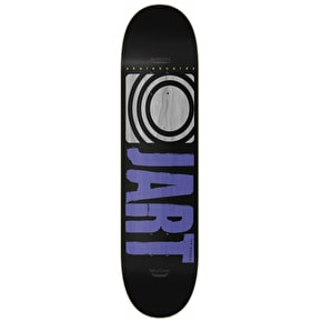 Jart Skateboard Deck 2015 Logo Basic  - 8.5