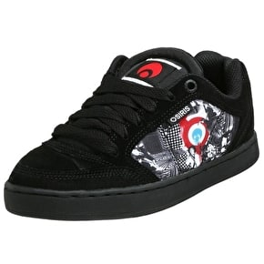 Osiris Merk II Kids Shoes - Mod