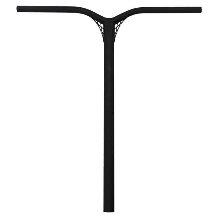 Elite Jake Clark Sig SCS Scooter Handle Bars - Matte Black