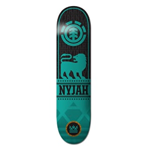 Element Courage Skateboard Deck - Nyjah 7.75