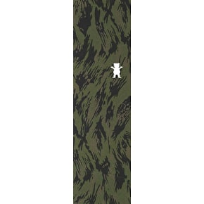 Grizzly Appleyard Signature Griptape - Camo
