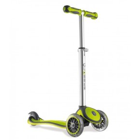 Globber My Free 2C Scooter - Green