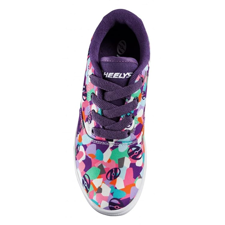 Heelys Launch - Grape/Multi