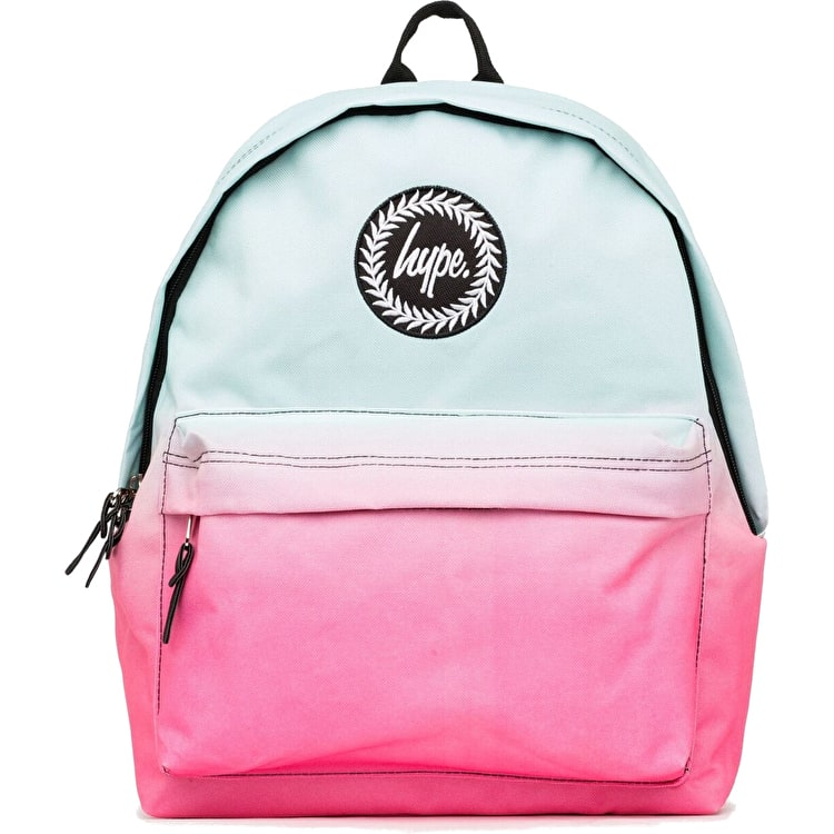 Hype Mint Fade Backpack