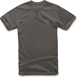 Alpinestars Freedom T-Shirt - Charcoal Heather