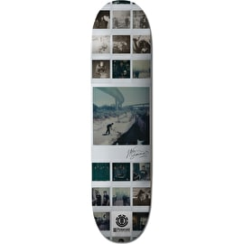 Element Polaroid Originals Skateboard Deck - Nassim 8.2