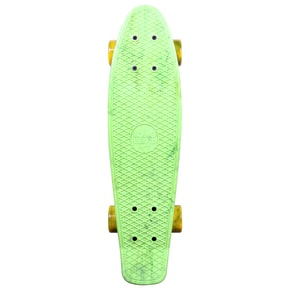 Long Island Buddy Ice Cream Cruiser - Green 22.5