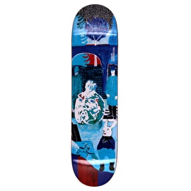 Polar Dreamer Skateboard Deck - Aaron Herrington 8.5