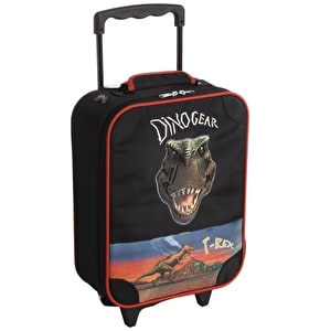 Dinogear T-Rex Travel Suitcase (B-Stock)