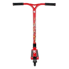 Kota Recon Complete Scooter - Red