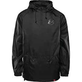 eS Packable Anorak Jacket - Black
