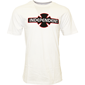 Independent OGBC T-Shirt - White