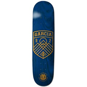 Element Bern Skateboard Deck - Garcia 8.25