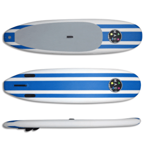 Maui and Sons Inflatable Stand Up Paddleboard - Stance 10'