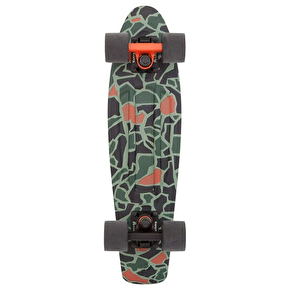 Penny Not So Camo Complete Skateboard - 22