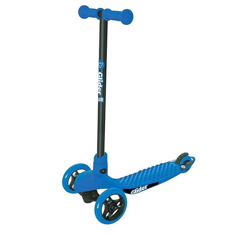 Y-Volution Y Glider Air Complete Scooter - Blue