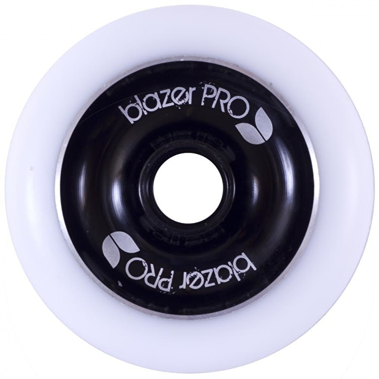 Blazer Pro Metal Core Scooter Wheel - 100mm - Black