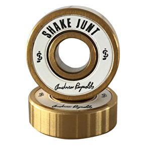 Shake Junt Reynolds Pro Skateboard Bearings (10 Pack)