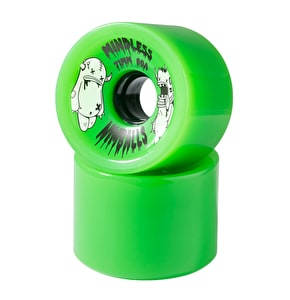 Mindless Nimball Wheels - Green