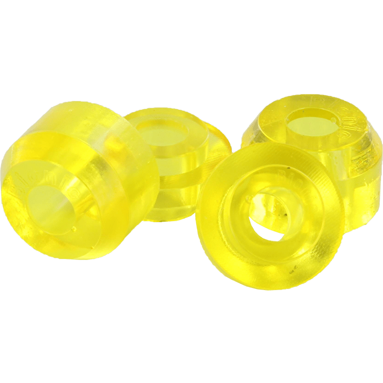 Bionic Cushions 95A- Yellow