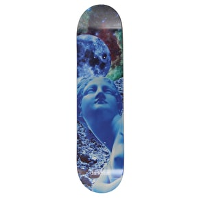 Darkstar Solar Skateboard Deck - Blue 7.75