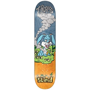 Blind Nuggs R7 Skateboard Deck - TJ 8