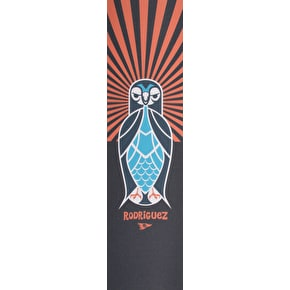 Primitive Pendleton Zoo Skateboard Grip Tape - Rodriguez