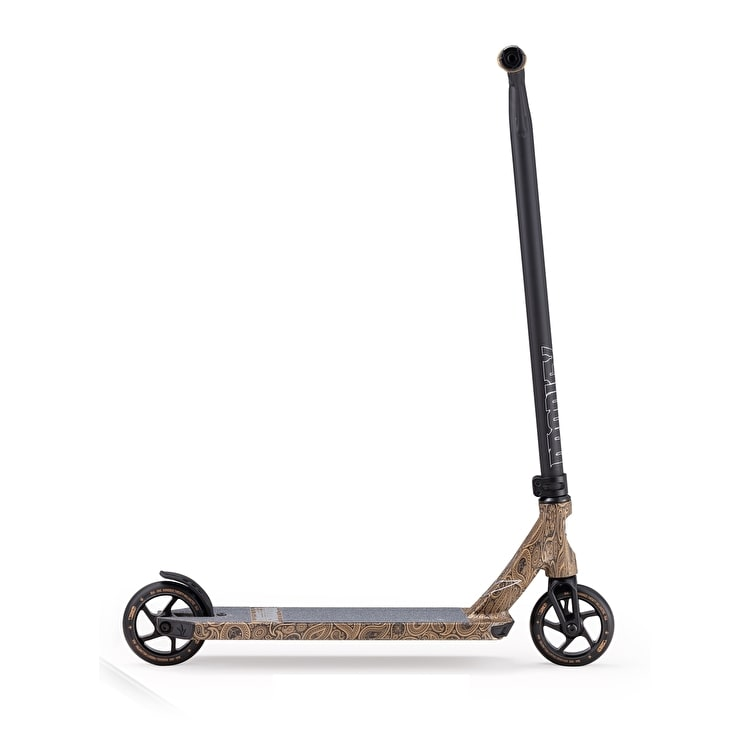Blunt Envy Prodigy S6 Complete Scooter - Bandana Gold