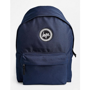Hype Backpack-Navy