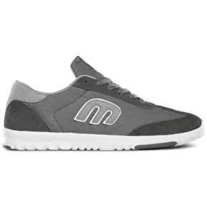 Etnies Lo-Cut SC Shoes - Grey