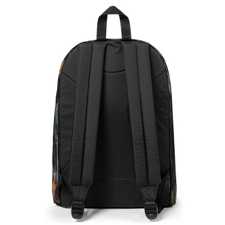 Eastpak Out Of Office Backpack - Brize Leaf