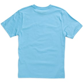 Vans Don't Be Late Kids T-Shirt - Blue Note