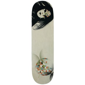 Alien Workshop Siren Song Pro Skateboard Deck - Guevara 8.5