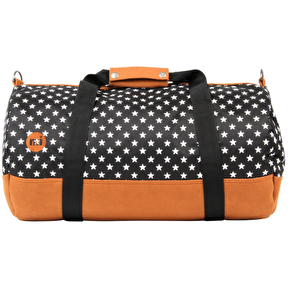 Mi-Pac Duffel Bag - All Stars Black