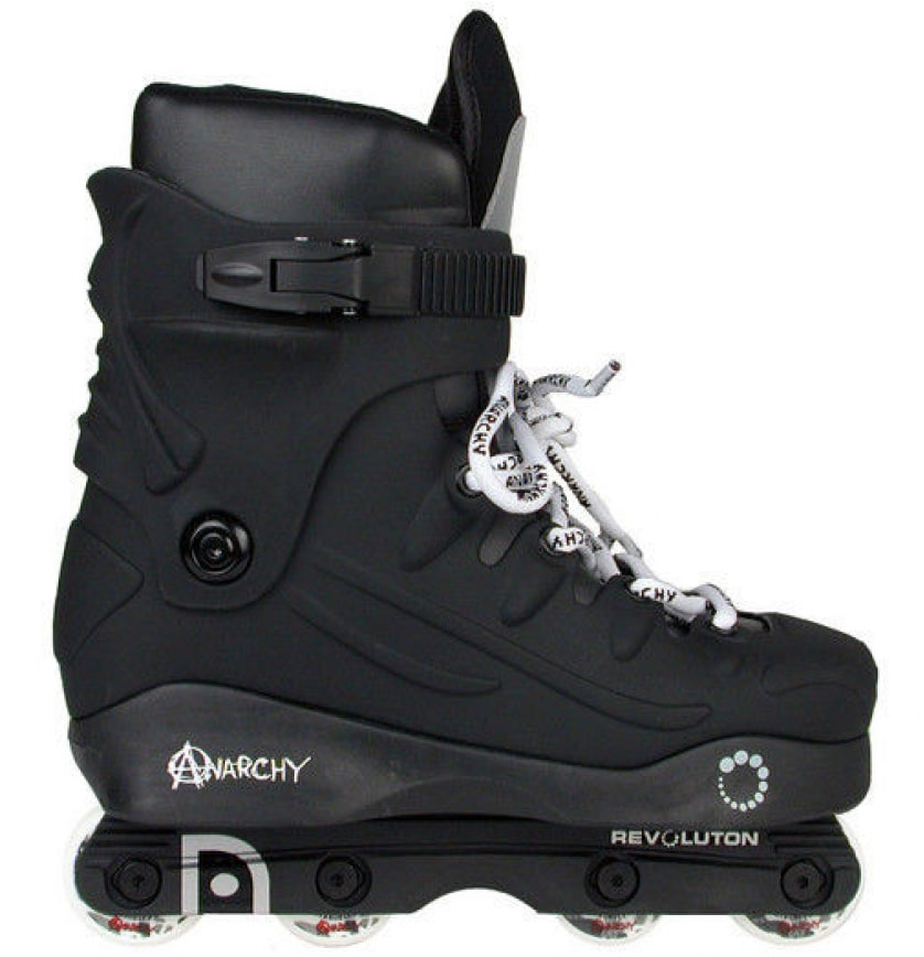 Anarchy Revolution Aggressive Inline Skates Anarchy