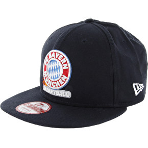 New Era 9Fifty Bayern Munich Snapback Cap