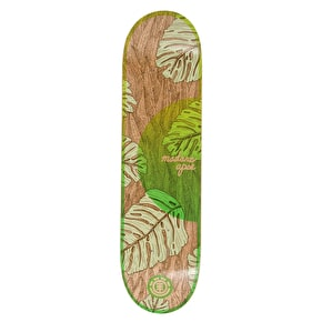 Element Forest Floor Madars Featherlight Skateboard Deck - 8.25