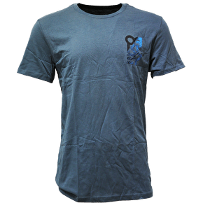Oakley Factory Pilot Basic T-Shirt - Orion Blue