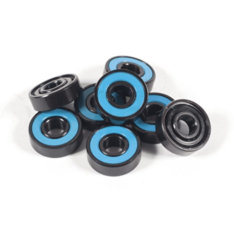 Andale Blues Skateboard Bearings (Pack of 8)