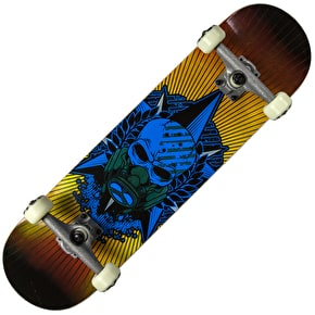 MGP Honcho Series Complete Skateboard - New Dawn 7.75