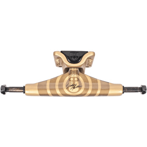 Tensor Mag Light Lo Skateboard Trucks - Uber Gold Ops Mullen 5.25