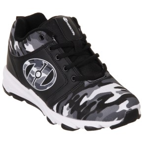 Heelys Hightail - Black/Camo