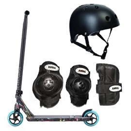 Blunt Envy Prodigy S6 Complete Scooter Bundle