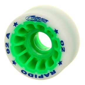 Roll Line Rapido 62mm Wheels 92A (8pk)