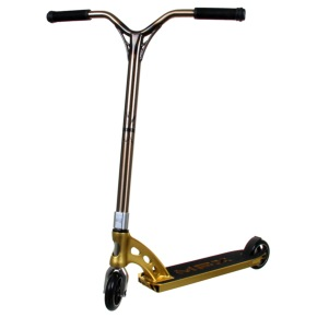 MGP Custom Scooter - Gold/Trans Copper