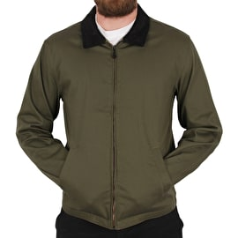 Levi's Skate Mechanic Jacket - Ivy Green