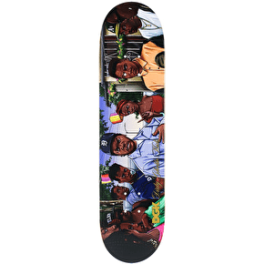 DGK Ghetto Classics Skateboard Deck - Doughboy 7.9